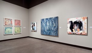 Re-Picturing the Landscape, Penticton Art Gallery, 2013